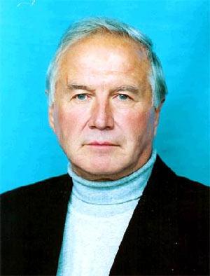 Федоров Сергей Николаевич, актер Алтайского государственного театра музыкальной комедии, Барнаул