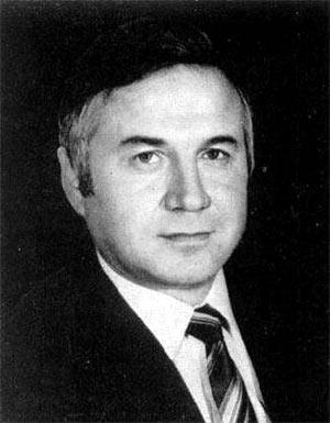 Федоров Сергей Николаевич