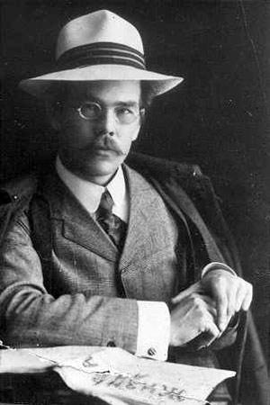 Г Д Гребенщиков в 1912 годы