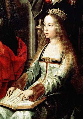 Изабелла I, королева Испании