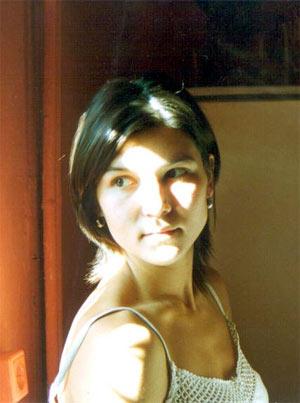 Короткова Наталья, дизайнер, архитектор, преподаватель, Барнаул