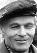 Иван Кудинов, писатель, Барнаул