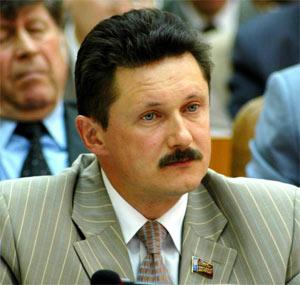 Осипов А.Н., депутат КСНД, генеральный директор компании Аско-Мед, Барнаул