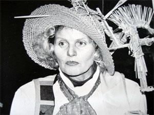 Пастушкова Лариса Николаевна, член Союза художников России, живописец-график