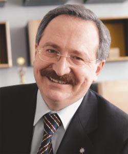 Пургин Юрий Петрович – генеральный директор издательского дома «Алтапресс», Барнаул