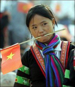 Вьетнам празднует День Победы