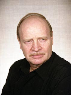 актер Валерий Зеньков, Барнаул
