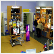 Компьютерный магазин Нэта, Барнаул