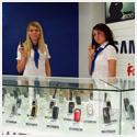 Фирменный магазин компании Samsung, Барнаул