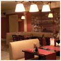 Il Patio,  ресторан итальянской кухни, Барнаул