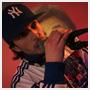 4 мая 2007 штатный диджей Тимати и группы Банда - DJ DLEE в клубе Точка, Баранул