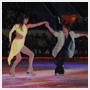 Танцы на льду: бархатный сезон в Барнауле