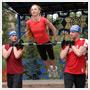 Outdoor программа от фитнес-центра «Аврора» в Барнауле