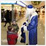 Акция «Дед мороз любит тебя»