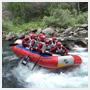 Спортивно-туристский фестиваль на бурной воде «Кумир – 2011»