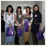 Спортивно-оздоровительное мероприятие «Мисс Восьмая Марта 2012»