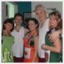 8 марта Лаунж-бар «Кефир» поздравлял самых дорогих, нежных, любимых дам!