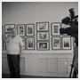 Открытие фотовыставки «Эпоха плёнки» в музее «Город»