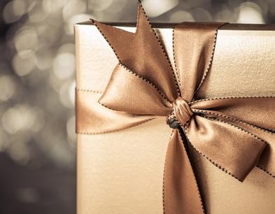 Бухгалтерский учет подарков физическим лицам