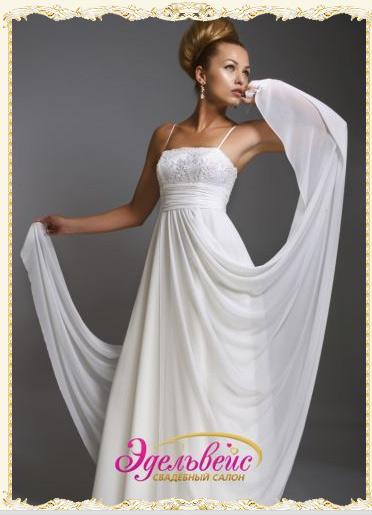 Распродажа свадебных платьев и аксессуаров 2014-2015 Выкройка платье из батиста года с