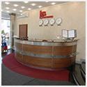 «Русь», гостиница в Барнауле