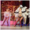 Театр Музыкальной Комедии, Барнаул