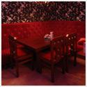 «Зеркало», ресторан-клуб в Барнауле